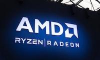 Intel-Konkurrent AMD mit starkem Quartal
