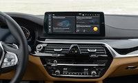 BMW OS 7: Großes Update bringt Android Auto und mehr auf über 750.000 Fahrzeuge