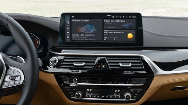 BMW OS 7: Großes Update bringt neue Dienste und erweitertes Abomodell