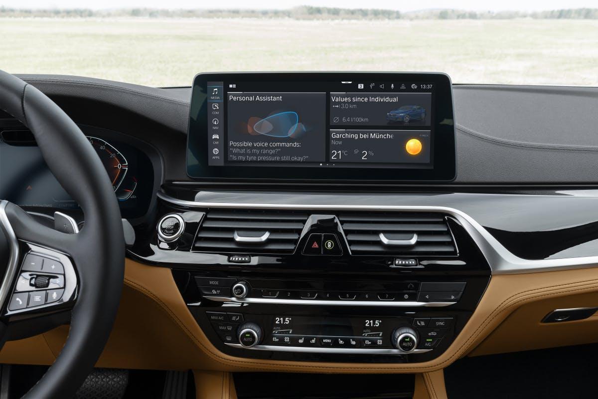 BMW OS 7: Großes Update bringt neue Dienste und Abomodelle