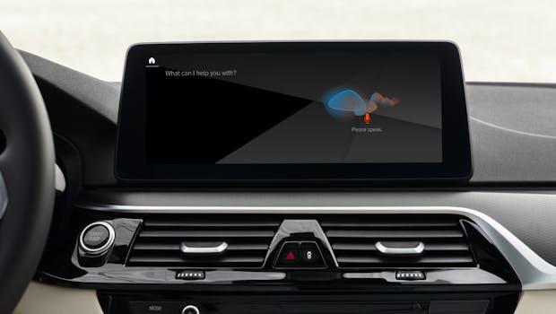BMW OS 7: Der Personal Assistant bekommt ein Refresh. (Foto: BMW)