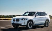 BMW: Elektro-SUV iX3 geht in die Produktion