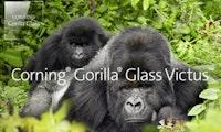 Neues Gorilla Glass von Corning soll Stürze aus zwei Metern Höhe aushalten