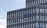 Daimler: Partnerschaft mit chinesischem Batteriehersteller Farasis