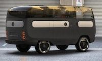 Cabrio, Pickup oder Bus: Deutsches Startup zeigt modulares Elektroauto
