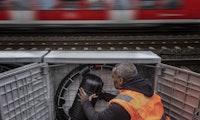 Deutsche Bahn: DB Broadband bietet mehr als Glasfaser an