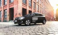 Carsharing Miles Mobility mit neuer App – so sieht sie aus, das ist neu
