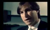 Bereits 1990: Steve Jobs spricht über Remote Work und Homeoffice
