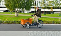 Umweltfreundlich und angesagt: Verkehrswende dank Lastenrad?