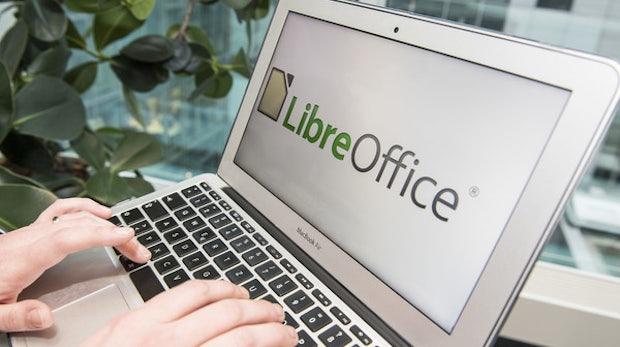Libreoffice: Trennung von privater und kommerzieller Nutzung