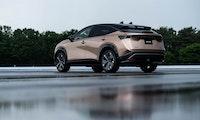 E-SUV mit 500 km Reichweite: Nissan Ariya ist offiziell und kommt 2021