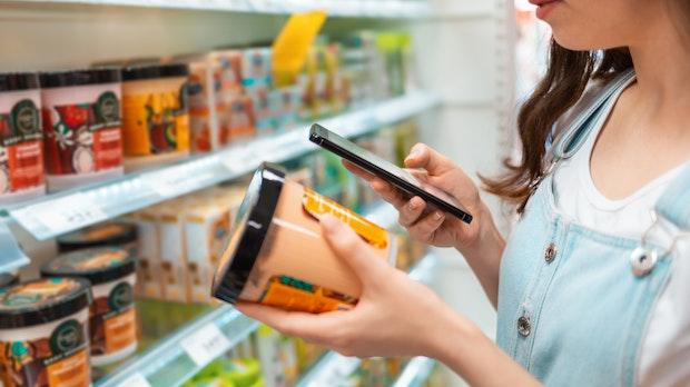 Shoppen ohne Warteschlange: Wenn das Handy die Ladenkasse ersetzt