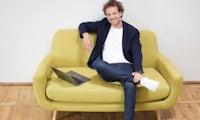 """""""Kein Meeting ohne schriftliche Agenda"""" – Stephan Bayer von Sofatutor"""