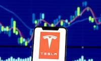 Aktienrallye: Tesla-Shortseller zieht die Notbremse