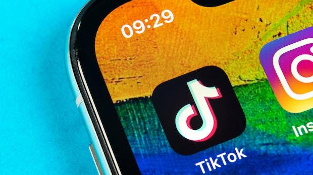 Teleshopping per Tiktok: Plattform soll neue Shopping-Tools bekommen