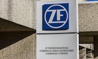 ZF: Autozulieferer gibt Entwicklung von Komponenten für Verbrenner auf