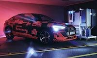 Audi will Elektroautos ins häusliche Stromnetz integrieren