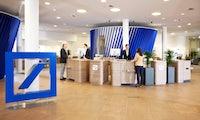 Deutsche Bank geht in die Google-Cloud