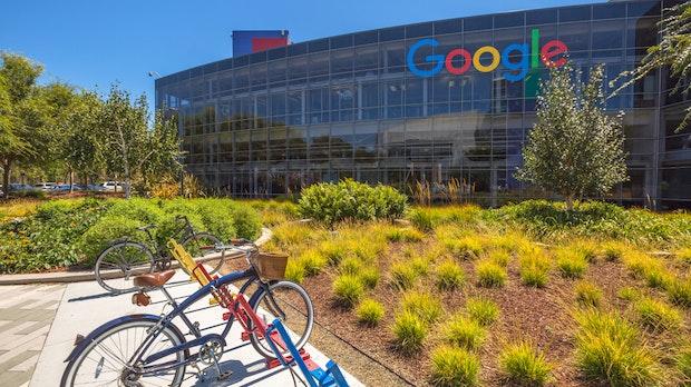 Google-Mitarbeiter dürfen bis Mitte 2021 im Homeoffice bleiben