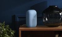 Home-Nachfolger: Google zeigt neuen Nest-Smartspeaker