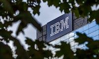 Gerettet durch die Cloud: IBM überrascht Analysten
