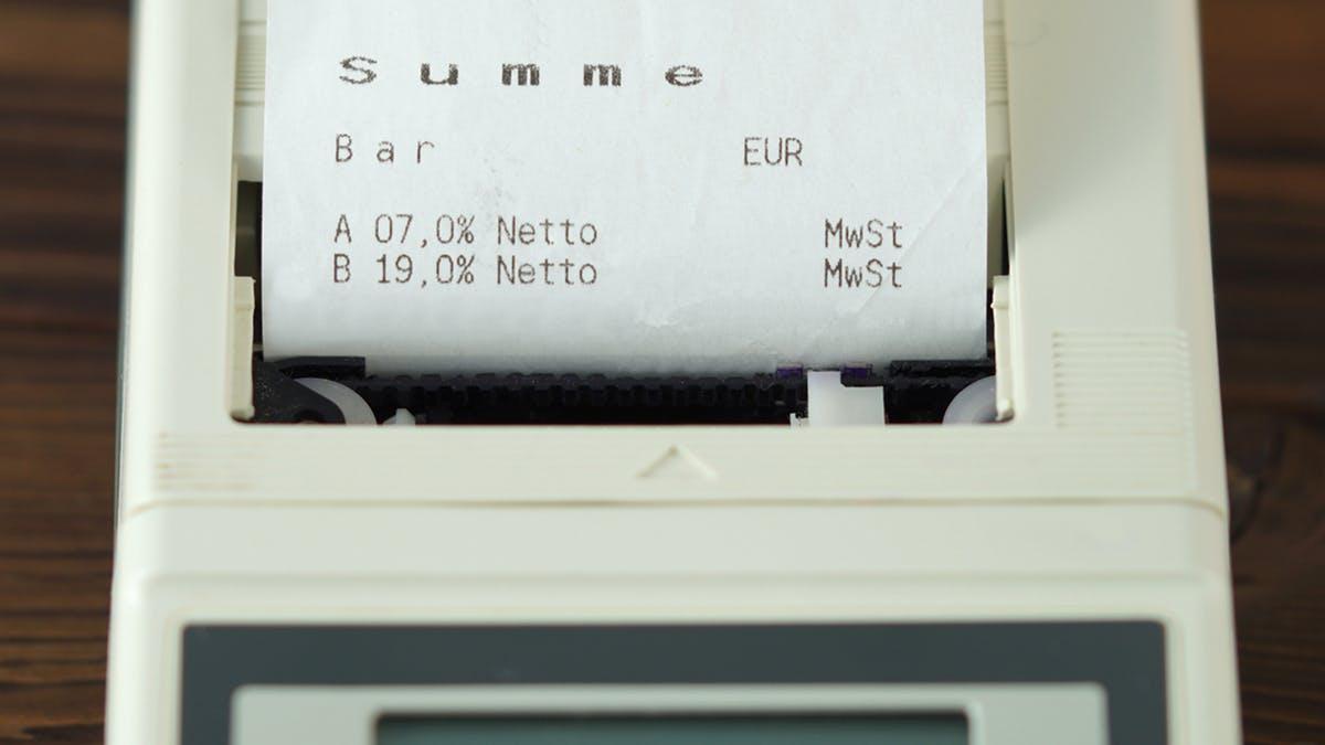 Mehrwertsteuersenkung: Diese Online-Dienste werden billiger