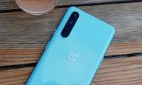 Oneplus Nord im Hands-on: Neues Mittelklasse-Smartphone kostet unter 400 Euro