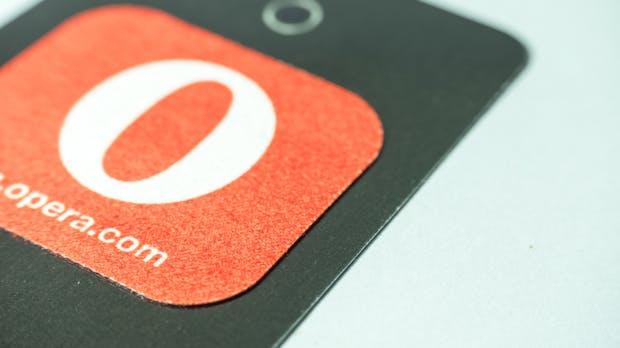 Browser-Macher Opera kauft europäisches Fintech