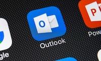 Outlook macht Planung und Verwaltung von Meetings einfacher