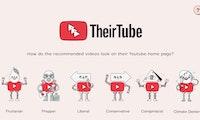 Diese Website zeigt, wie sich Verschwörungsmythen auf Youtube verbreiten