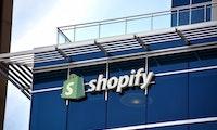 Shopify verdoppelt seinen Umsatz – das sind die Gründe dafür