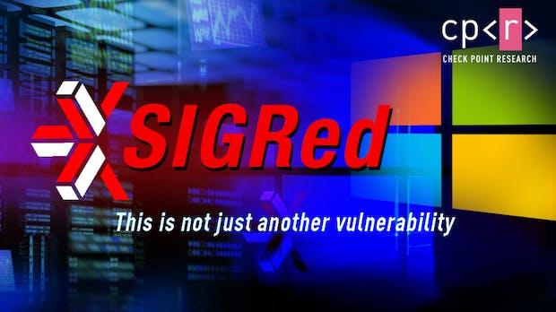 Sigred: Microsoft patcht 17 Jahre alte kritische Sicherheitslücke