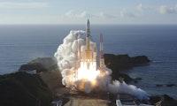 Auf dem Weg zum Mars: Sonde der Vereinigten Arabischen Emirate ist auf dem Weg