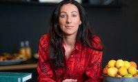 Doreen Huber: Das sind die Lieblingsbücher der Food-Startup-Gründerin