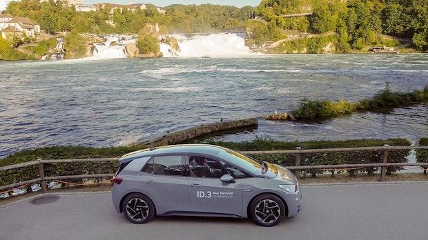 VW ID 3 schafft 531 Kilometer mit nur einer Ladung