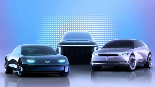 Elektroautos Hyundai Ioniq