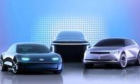 Ioniq: Hyundai kündigt neue Elektroautomarke an