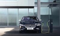 Jaguar aktualisiert Elektroauto I-Pace – und bringt neues Einstiegsmodell