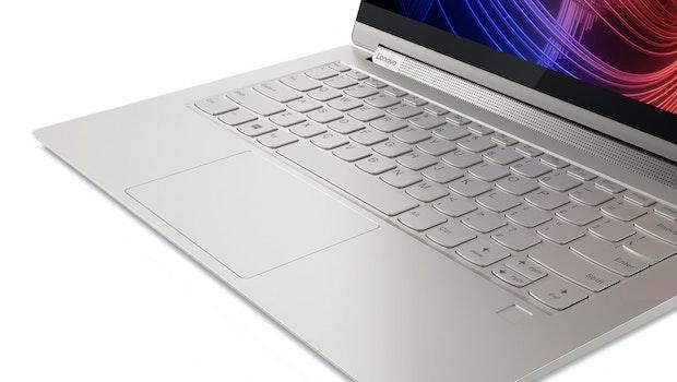 Lenovo Yoga 9i. (Bild: Lenovo)
