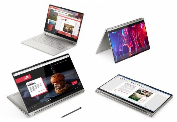 Lenovo Yoga 9i 14 Zoll in Mica
