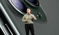 Apple: Phil Schiller tritt als Marketingchef ab und wird zum Apple-Fellow