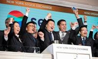 Besser als Tesla oder Apple: Dieser asiatische Tech-Riese ist Aktien-Boom-Meister