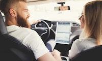 Musk-Fans aufgepasst: Diese Dating-App soll Tesla-Besitzer zusammenbringen