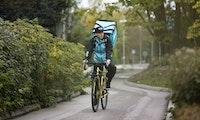 Lieferando hat wieder Konkurrenz: Das Liefer-Startup Wolt kommt nach Deutschland