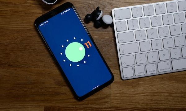 Android 11: Diese Smartphones bekommen das große Update