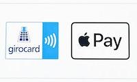 Sparkasse versendet Werbemittel: Apple Pay mit Girocard unmittelbar vor Start