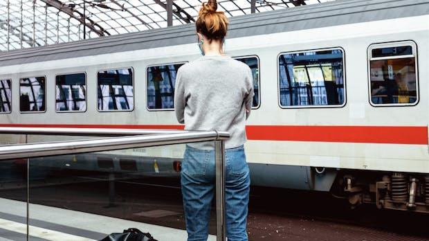 Die Bahn als Büro – wie geht das besser? 8 Pendelnde erzählen