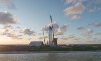 SpaceX Village: Elon Musk will Boca Chica zum Feriendorf machen