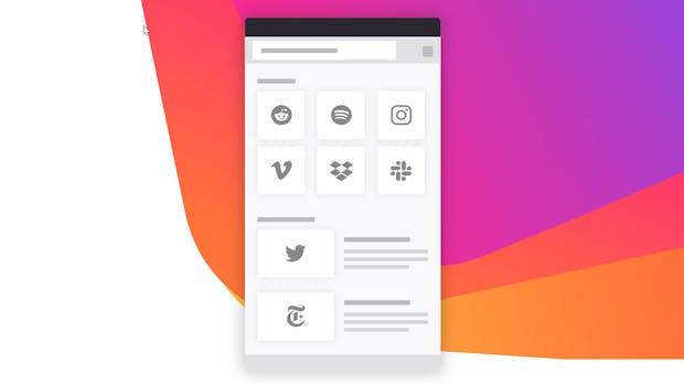 Schneller, sicherer: Geckoview erreicht Firefox für Android