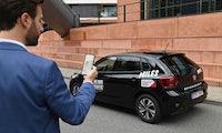 Free Now steigt in Carsharing-Markt ein und holt Miles an Bord